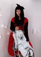 Etsuko Yakushimaru1