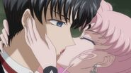 Sailor moon crystal act 24 black lady kissing her father endymion-1024x576