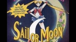 SAILOR MOON OST