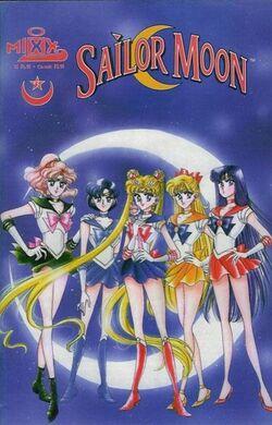 Tokyo-pop-mixx-sailor-moon-issue-3