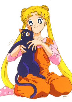 Serena (Sailor Moon)