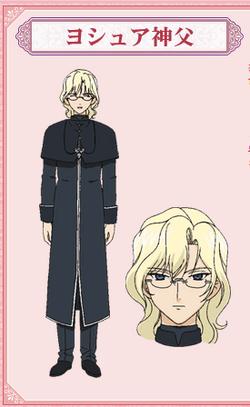 Father Yoshua