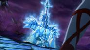 Odin Robe (Soul of Gold - 01)