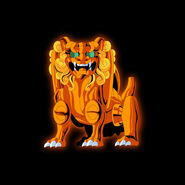 Lionet Cloth