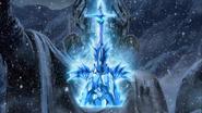 Odin Robe (Soul of Gold - 02)