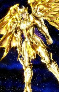 Gemini God Saga