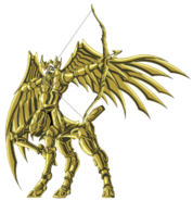Sagittarius gold cloth by moka50120-d5flw2c
