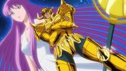 Taurus Aldebaran and Athena