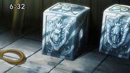 Equuleus Cloth Box