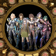 Saint Seiya - Legend of Sanctuary 2