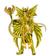 Gold Saint 13-Ophiuchus Odysseus-1