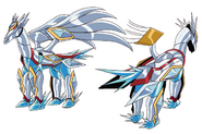 Pegasus Cloth Omega