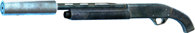 File:SRIV Shotguns - Semi-Auto Shotgun - Full Choke Silenced - Default.png