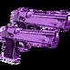 SRIV unlock reward weapon dual wield