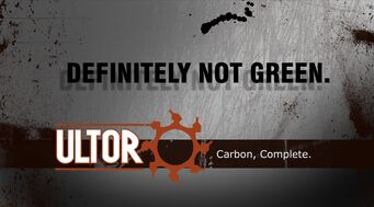 Ultor Billboard From Gat out of Hell