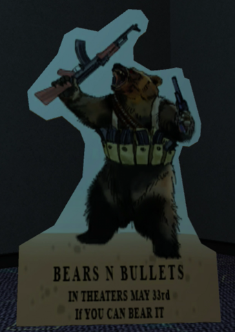 File:The Big Picture theater - Bears N Bullets sign.png