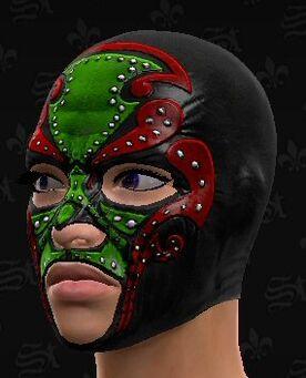 SRTT Clothing - Killbane's Mask