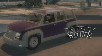 Keystone - front left with logo in Saints Row 2