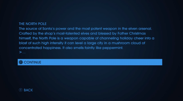 File:Christmas Text Adventures - The Rise Of Clawz - The North Pole.png