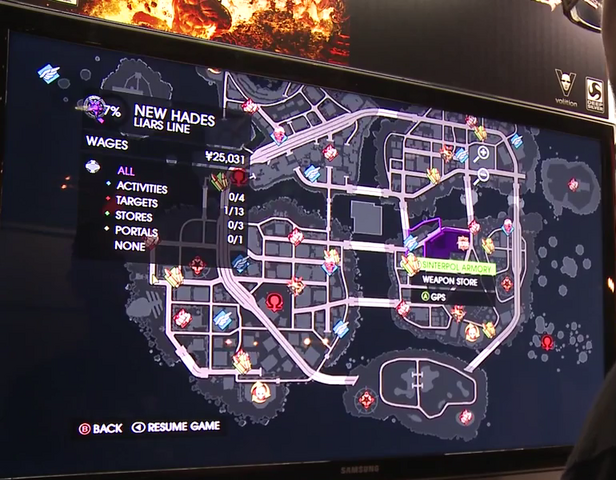File:Gat out of Hell Gameplay Demo 0317 Hood - Liars Line (Forge), Store - Sinterpol Armory.png