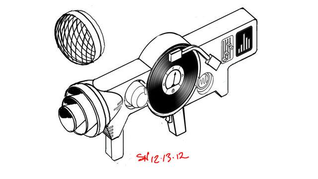 File:Dubstep Gun Concept Art - clean sketch.jpg