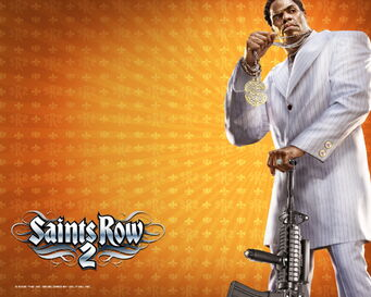 SR2 promo image white suit