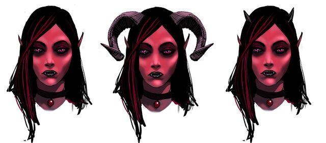 File:Jezebel Concept Art - three faces.jpg