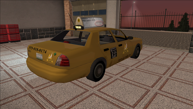 File:Saints Row variants - Taxi - Eagle - rear right.png