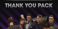 Thank You Pack