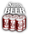 File:Saints Row 2 clothing logo - beer.png