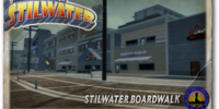 Stilwater Boardwalk