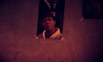Dex photo in Saints Row Church in Saints Row IV