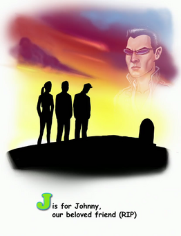 The ABCs of Saints Row J