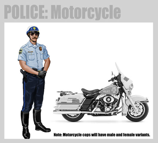 File:Saints Row 2 Motorcycle Cops Concept Art.jpg