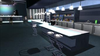 Glitz - bar