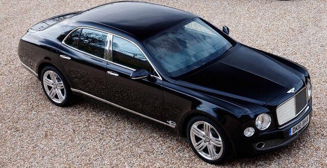 File:Bentley Mulsanne.jpg