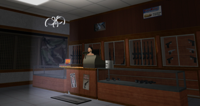 File:Friendly Fire in Sommerset - interior - front of register.png