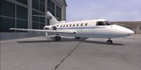 Graham Jet XL8000