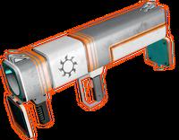 SRGooH weapon explosive Ultor Rocket Launcher