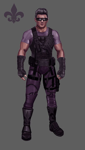 File:Johnny Gat Concept Art - Super Homie - purple shirt and purple armour.jpg