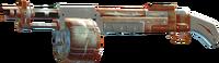 SRIV Shotguns - Semi-Auto Shotgun - TAK-10 Streetsweeper - Dust Devil