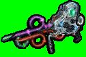 SRIV weapon icon glitch