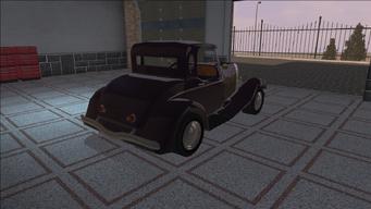 Saints Row variants - Rumbler - rear right