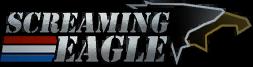 Screaming Eagle - logo