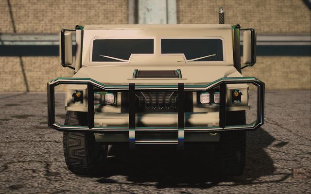 File:Saints Row IV variants - Bulldog Military - front.png
