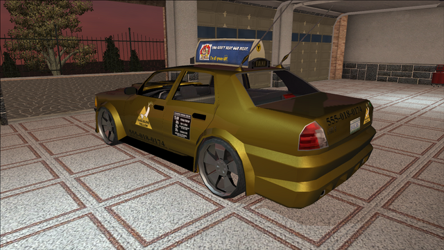 File:Saints Row variants - Taxi - Eagle B - rear left.png