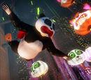 Sad Panda Skyblazing