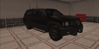 FBI (vehicle)