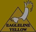 Taxi - EagleLine Yellow logo