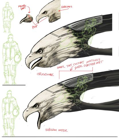 File:Screaming Eagle - Concept Art detailed head.jpg